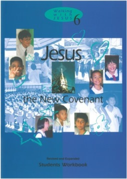 Jesus: the New Covenant