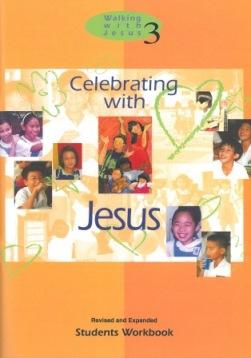 Celebrating with Jesus