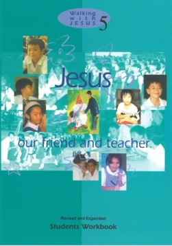 Jesus, Our Friend and Teacher