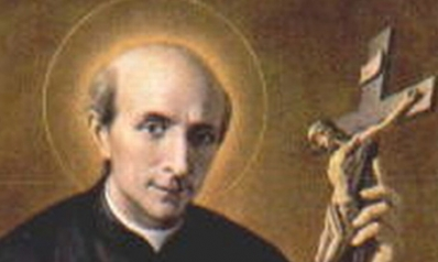 St Vincent Pallotti: From Dimwit to Light of the World