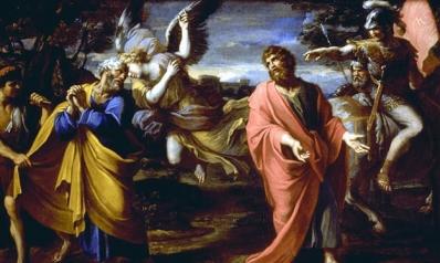 Sts Peter & Paul: Faithful Courage, Zealous Love