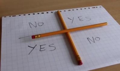 Archdiocese warns against #CharlieCharlieChallenge