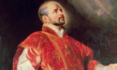 St Ignatius' Spiritual Exercises for Educators