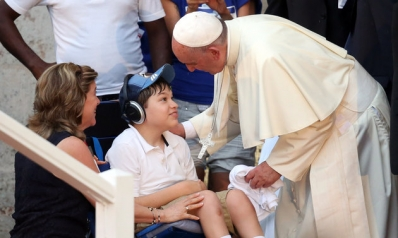 Address of Pope Francis to Students in Cuba
