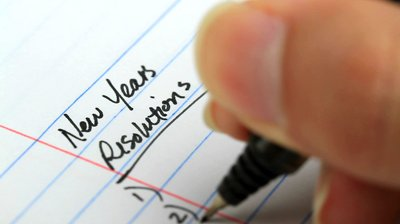Six steps to great new year's resolutions for Catholic educators