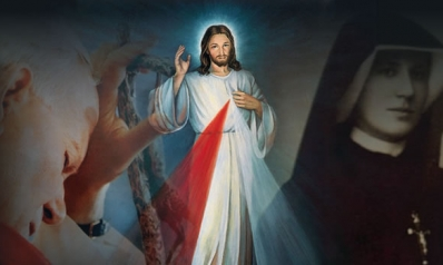 Pope John Paul II and Divine Mercy