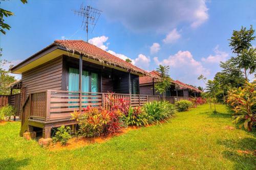 D'Kranji Farm Resort