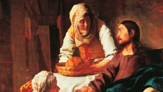 Three precious lessons from St Martha