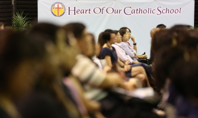 Catholic Education Conference 2017