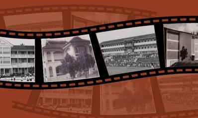 Sneak Peak: Mini-Exhibition at Selected Parishes Celebrating 165 years of Catholic Education in Singapore