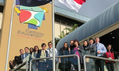 ACCS 2018 Brisbane Study Trip: A Summary of Learning Experiences