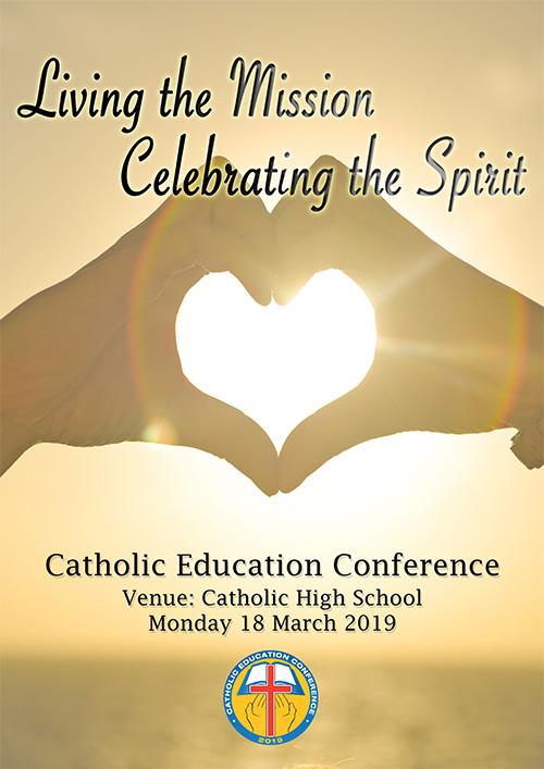 Catholic Education Conference 2019 – ACCS