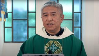 Being Thankful for Catholic Education