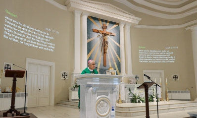 Homily of Archbishop William Goh at the Commencement of School Year (COSY) Mass