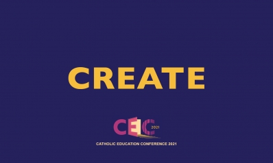 Creating with God through Education