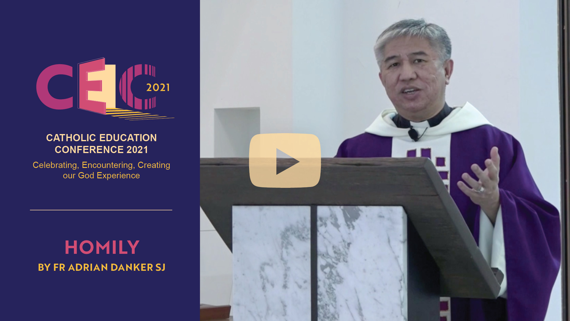 Homily-Video