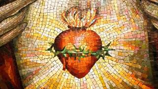 The Sacred Heart as a Model for Teachers