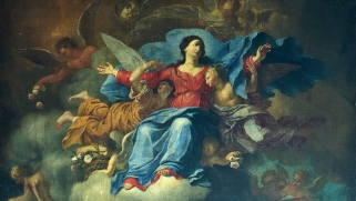 The Assumption: Following in the Footsteps of Christ