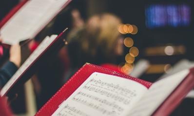 Catholic Education Sunday 2021: The Blessing Virtual Choir