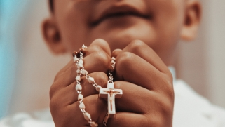The Rosary: A Sanctifying Repetition
